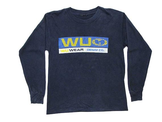 Wu-Wear L/S Shirt