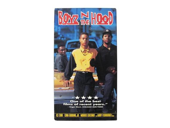 Boyz N The Hood VHS