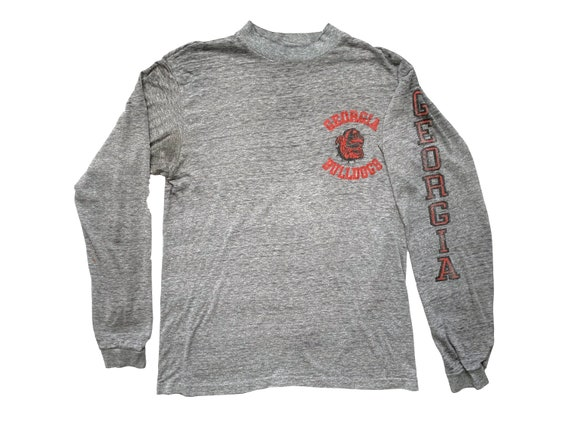 University of Georgia Bulldogs L/S Shirt