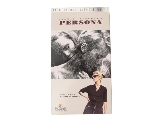 Persona VHS