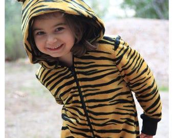 b0a7f7a2f Kids tiger costume