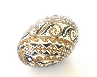Golden Success Egg