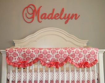 Wooden Name - Name Wall Hanging - Nursery Wall Hanging - Dorm Room Wall Hanging - Name Sign