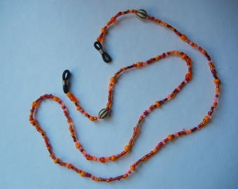 spectacle lanyard spectacle chain glasses lanyard glasses chain