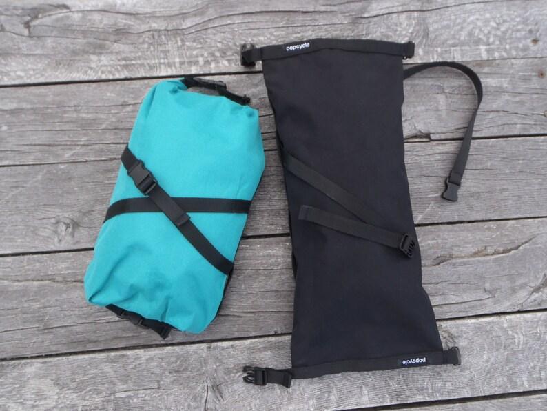 Bag for handlebar