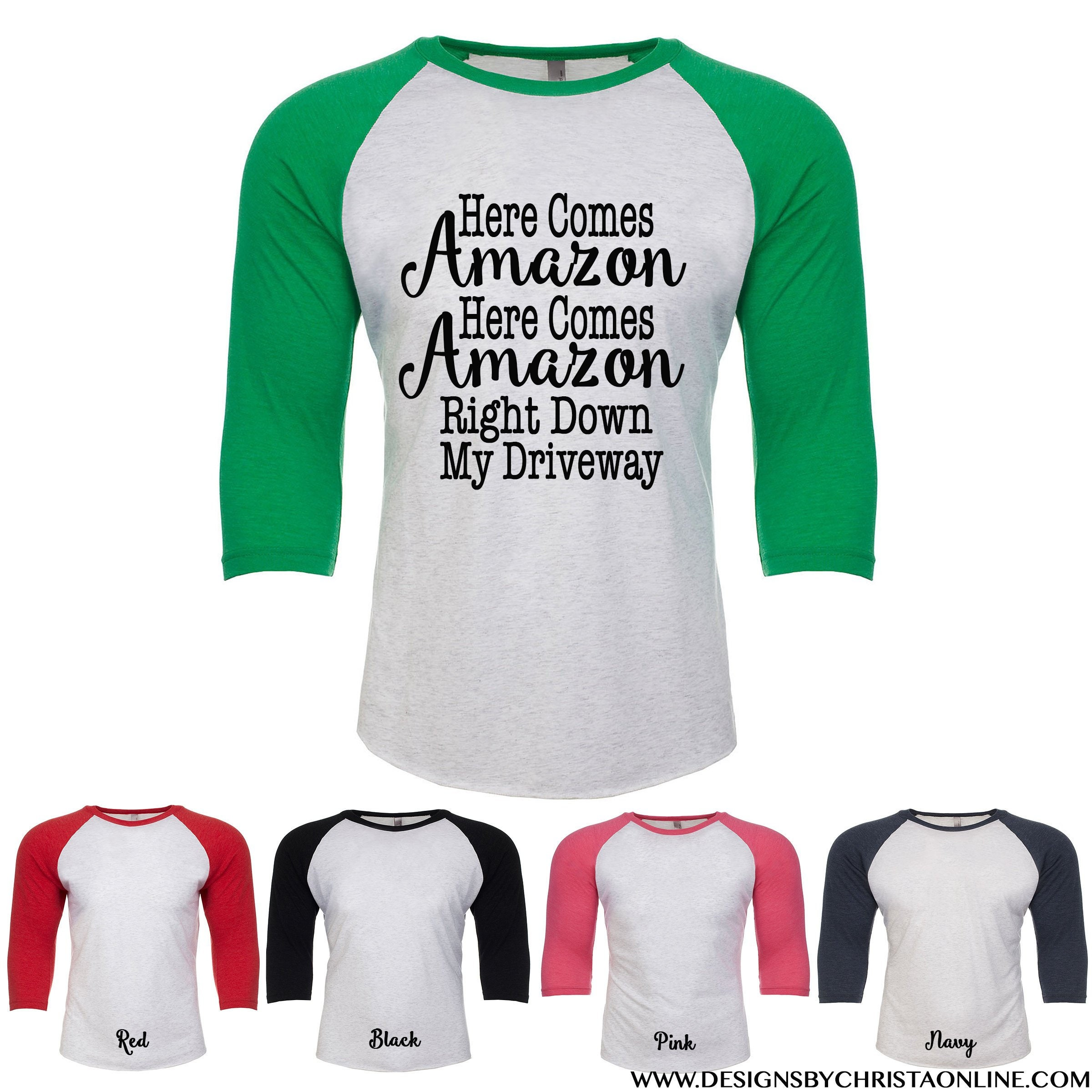 0475514f Christmas Long Sleeve T Shirts Amazon - Aztec Stone and Reclamations