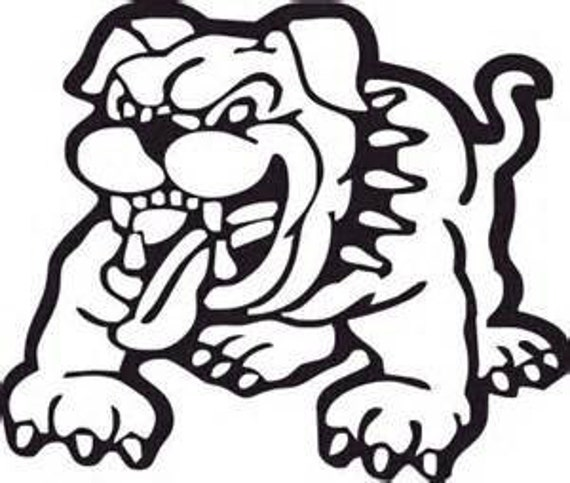 Usmc Bulldog Decals