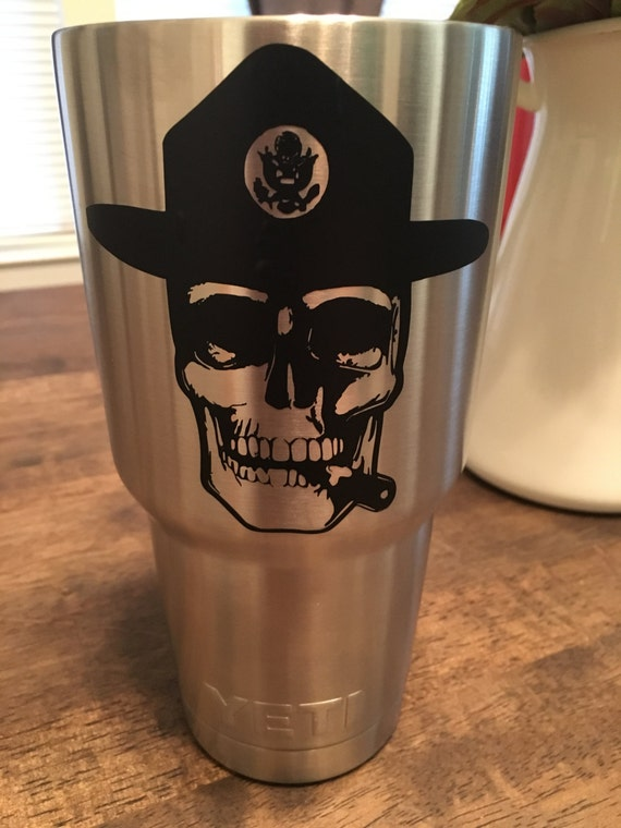 US Army vinyl, Army Decal Sticker, Veteran Army, army cup, cup decals, ozark, vinyl decal for tumbler, decals for women men, vinyl stickers,