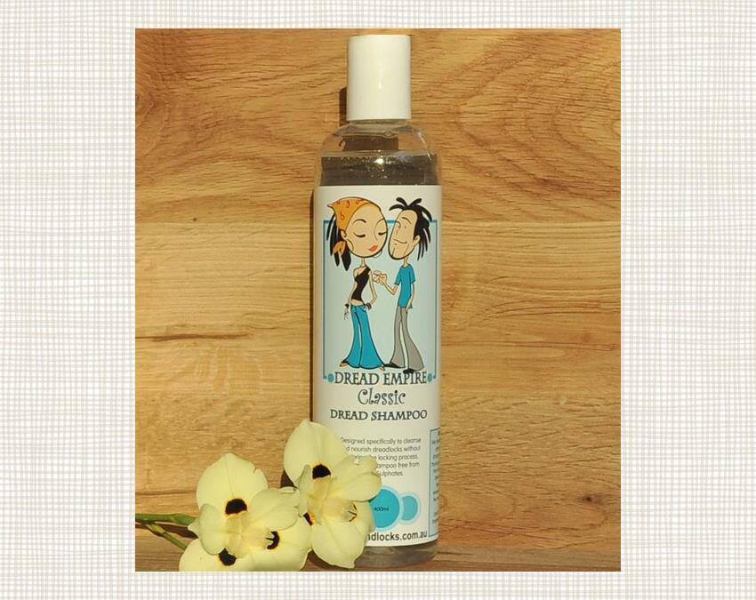 Dreadlock Shampoo Klassiker eine organische Rückstände frei | Etsy