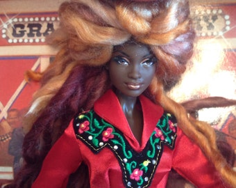 Country Locks and Style Doll SALE