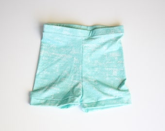 Girls Shorts, Baby Shorts, Summer Shorts, Girls Shorties, Toddler Shorts, ruffle bloomers, Girl Shorts, Toddler shorts, Yoga Shorts