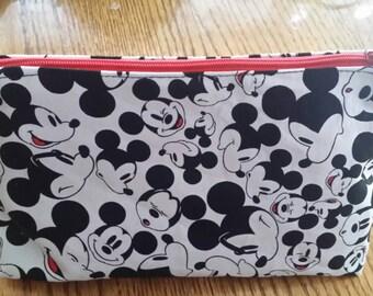 cf99953c78 Mickey cosmetic bag