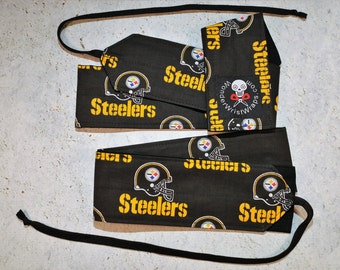 Pittsburgh Steelers Helmet, Wrist Wraps, WOD, Weightlifting, Athletic