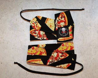 Pizza Wrist Wrap, WOD, Weightlifting, Athletic
