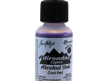Tim Holtz Adirondack Alcohol Ink Lights COOL PERI 0.5oz  (PM4003)