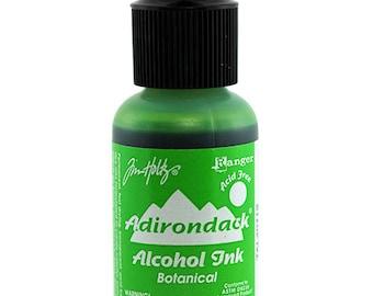 Tim Holtz Adirondack Alcohol Ink BOTANICAL 0.5oz  (PM4067)