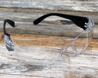 Goggles Safety Adjustable (EL1050)