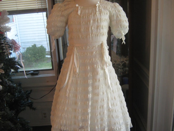 Another Museum Piece, Special Occasion Dress.