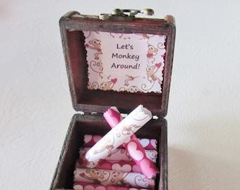 Valentine Gift, Boyfriend Valentine, Girlfriend Valentine, Husband Valentine, Wife Valentine, Birthday Gift, Anniversary Gift, Date Nights
