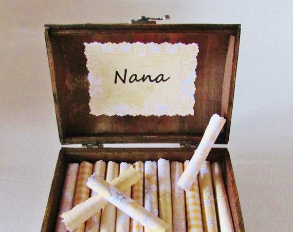 Nana Quote Box