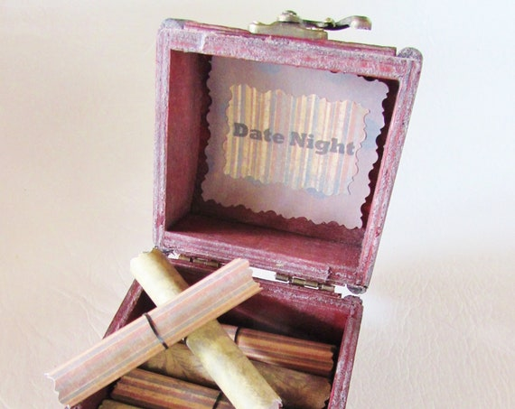 Date Night Box for Him