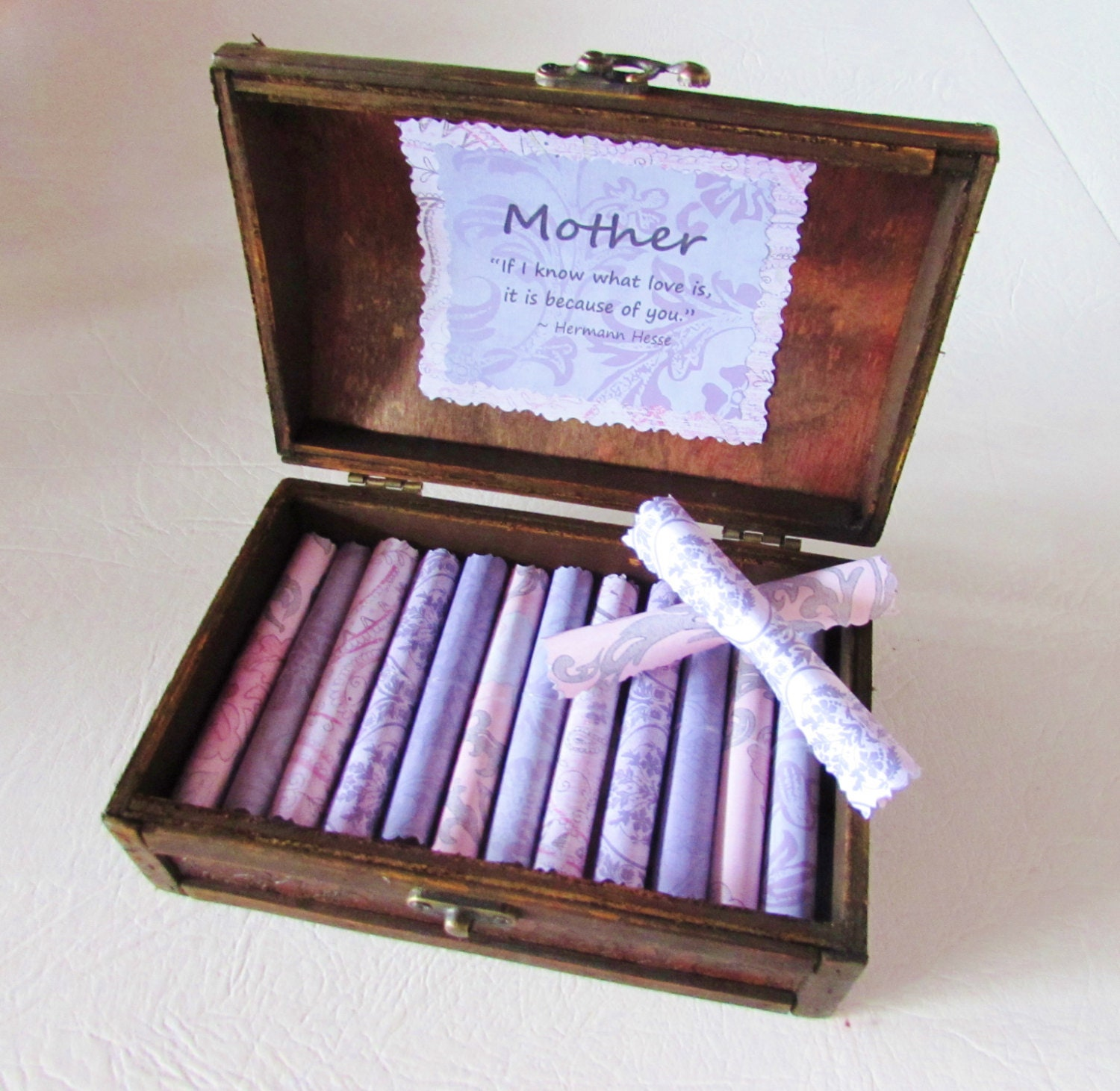 Mom Gift Mothers Day Birthday Idea