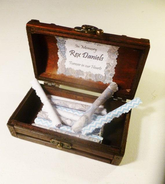 Sympathy Gift, Sympathy Card, Baby Loss Gift, Baby Loss Card, Baby Loss Jewelry, Stillbirth Gift, Memory Box, Memorial Gift, Memorial Box