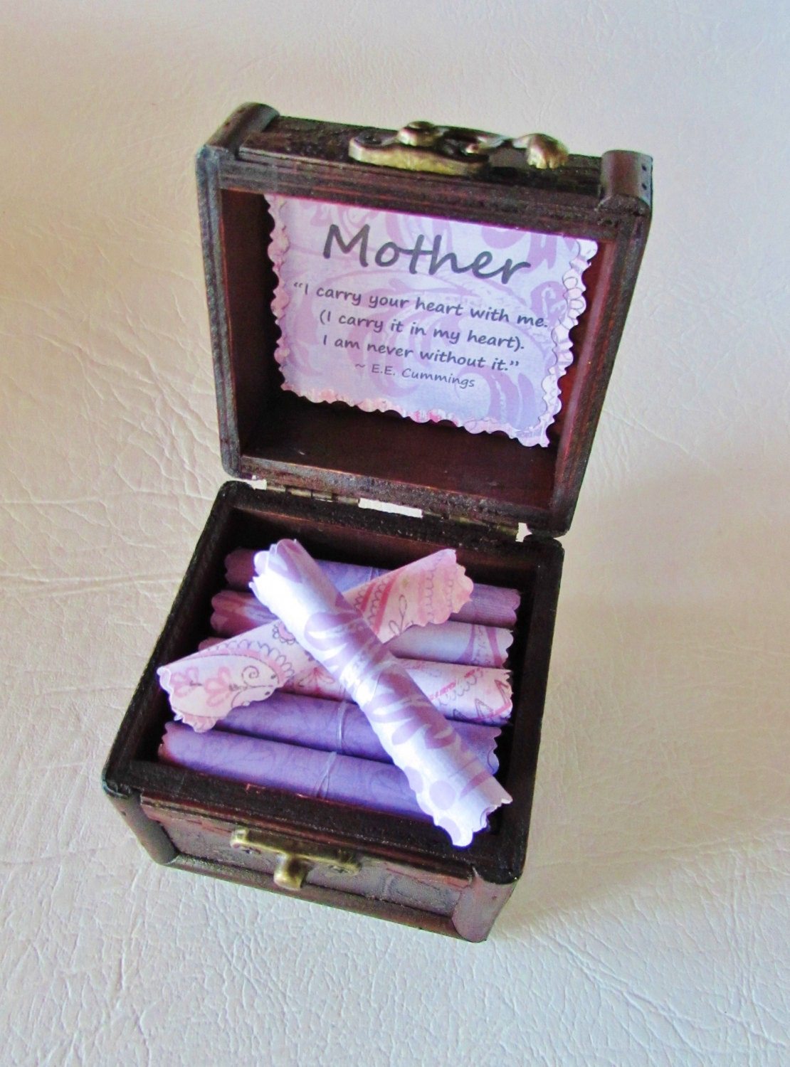 Mom Birthday Mother Day Gift Idea Mothers