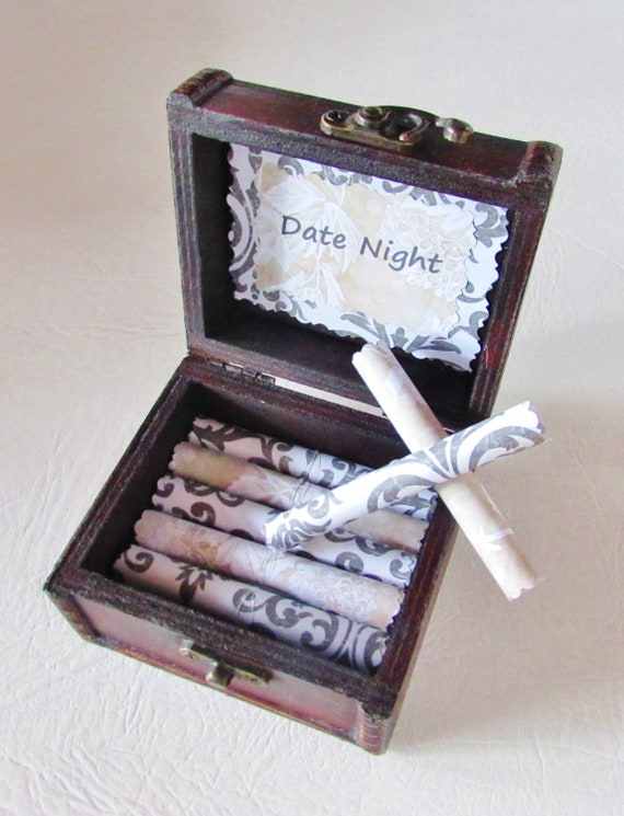 Girlfriend Birthday Gift Wife Birthday Gift Date Night