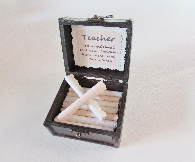 teacher gift teacher birthday teacher christmas teach end of