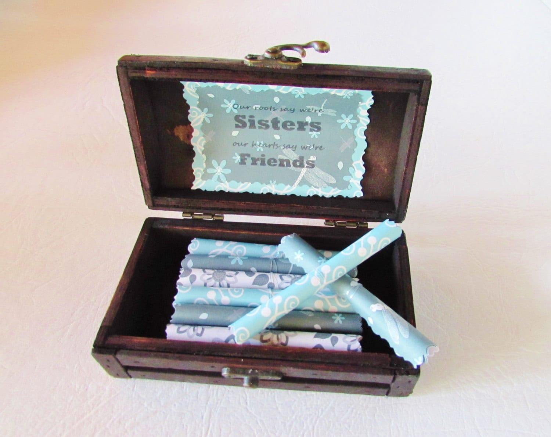 Sister Christmas Gift, Sister Birthday Gift, Sister Gift Idea ...
