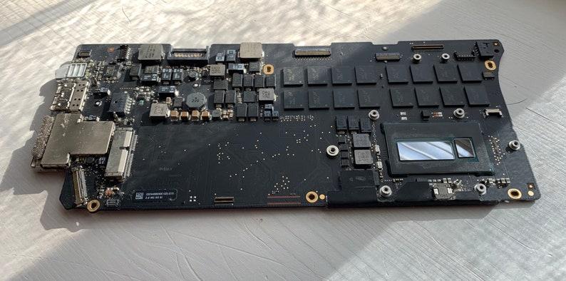 Apple MacBook Pro Mid 2014 2.6GHz Logic Board image 0