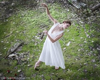 Dance / Ballet Print - 'Roses No. 2'