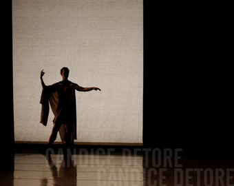 Dance Print - 'Socrates'