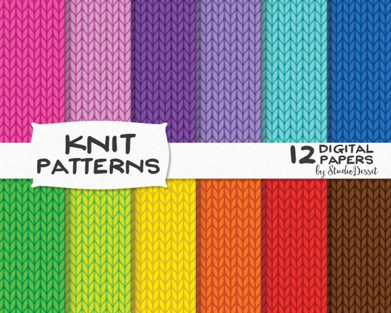 Ugly Christmas Sweaters Patterns.Knit Backgrounds Ugly Christmas Sweater Pattern Woven Digital Paper Textile Textures For Personal And Commercial Use