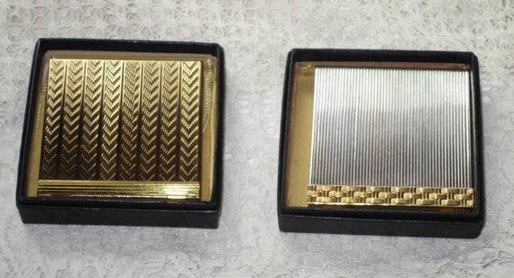 Vibrant VOLUPTE SWINGLOK Vintage Compact 2 for 1 L
