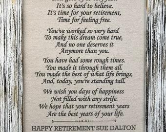 Retirement quotes | Etsy