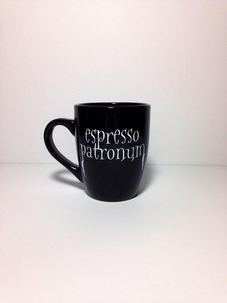 Espresso Espresso Mug PatronumCoffee Espresso PatronumCoffee PatronumCoffee Mug fyb67g