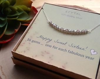 Sweet 16 Gift Ideas Etsy