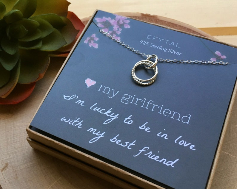 Girlfriend Gifts Birthday Gift Ideas Sterling