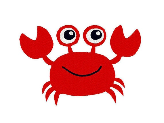 Cute Crab Face Mask Embroidery Design File Children Baby Etsy Inspiration for crafts and home decor. cute crab face mask embroidery design file children baby shower boy girl vip vp3 pes dst xxx hus jef exp 10o pcs sew machine