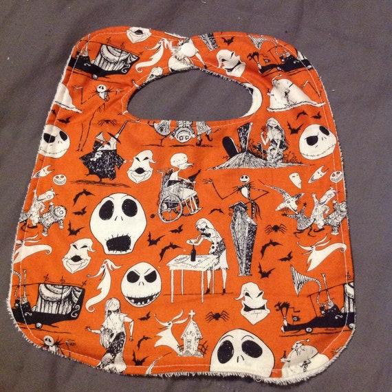 Nightmare Before Christmas Oogie Boogie /& Sally Children School For Kid Backpack