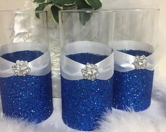 Royal Blue Wedding Etsy