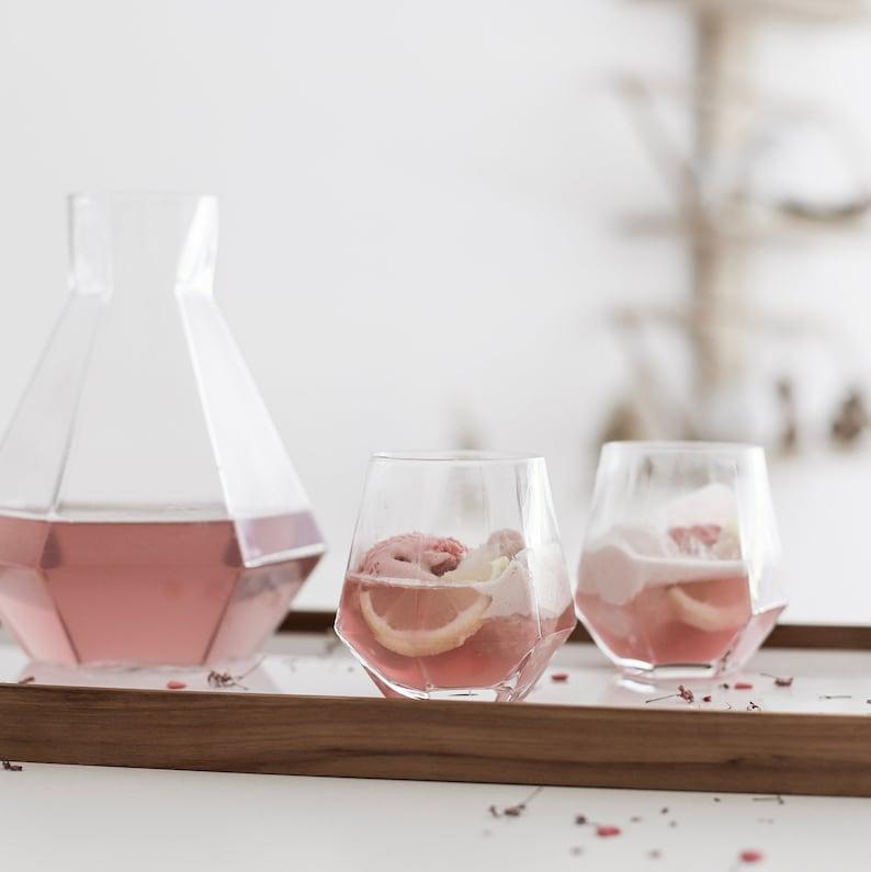 RADIANT  Puik  Design  Amsterdam  Glass  Drinks  Wine  image 0