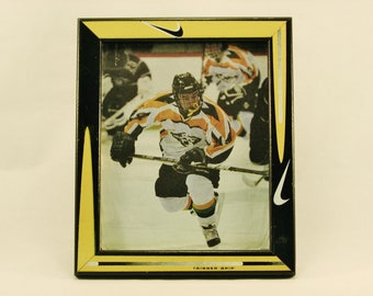 8 x 10 Hockey Stick Frame - FREE SHIPPING in US  (#3737)