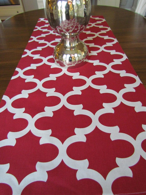 red table runner 12 x 48 red table runners christmas etsy