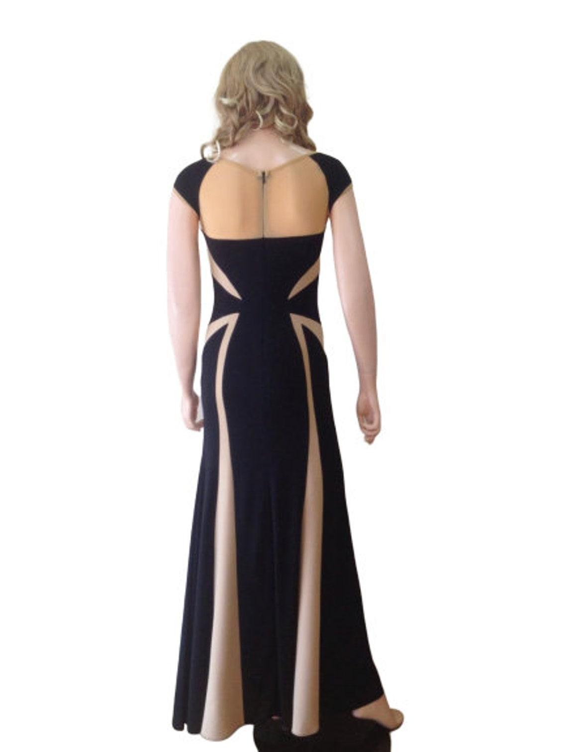 Prom Dress. Floor Length Dress. Maxi Dress.
