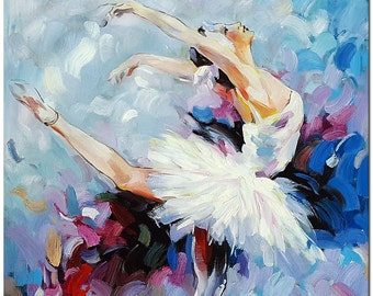 Dance Painting Etsy