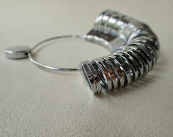 Probesatz Ringe
