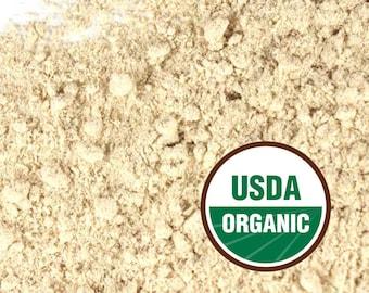 Marshmallow Root Powder - ORGANIC